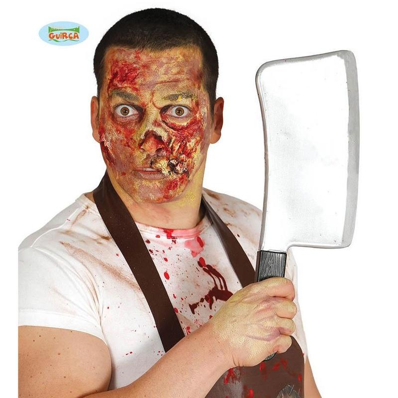 Cuchilla cortador