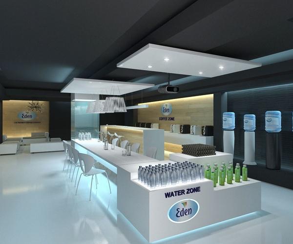 ESSR Diseño de Showroom