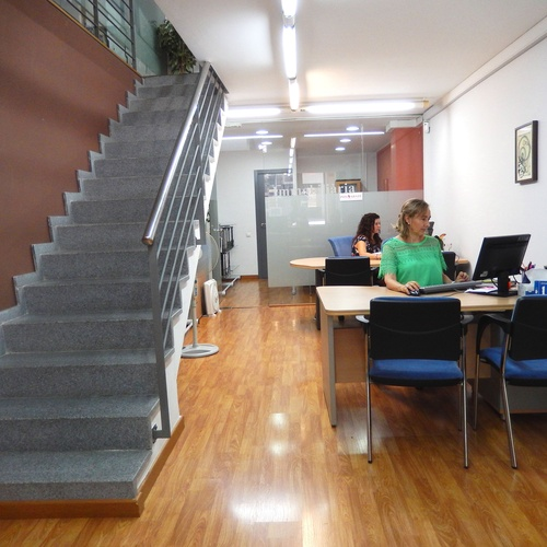 Asesoría integral de empresas en Guinardó, Barcelona | Pons Sabaté