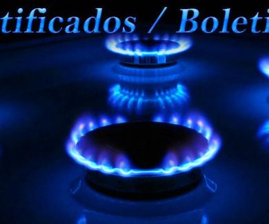 INSTALACIONES DE GAS Y LEGALIZACIONES