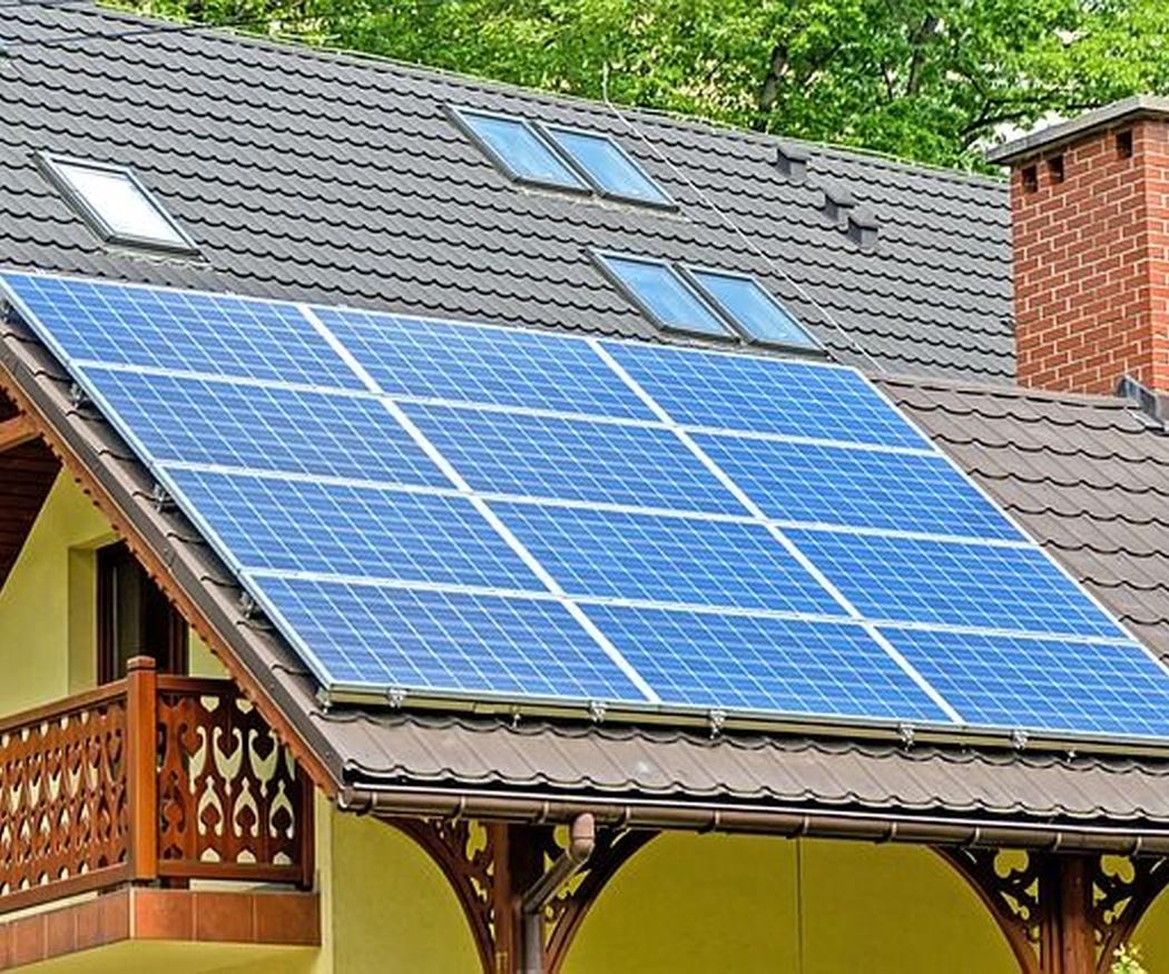 La rehabilitación energética de edificios