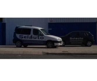 Mecánica general y mantenimiento: Servicios de Selauto
