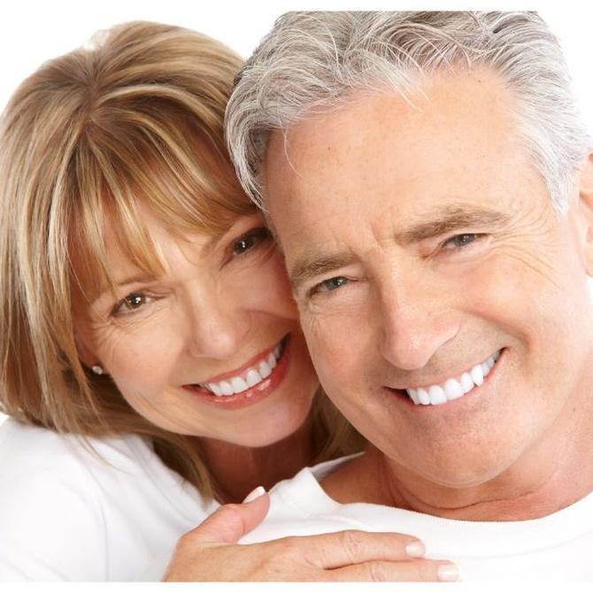La importancia de una buena dentadura