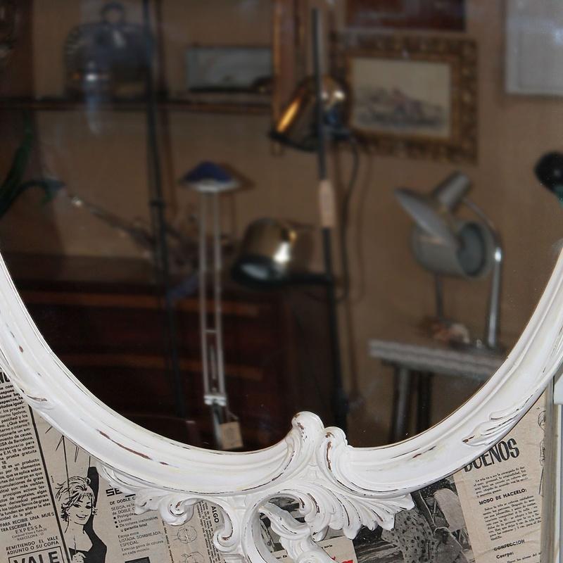 Cornucopia Shabby Chic --VENDIDA--: Artículos  de Ruzafa Vintage