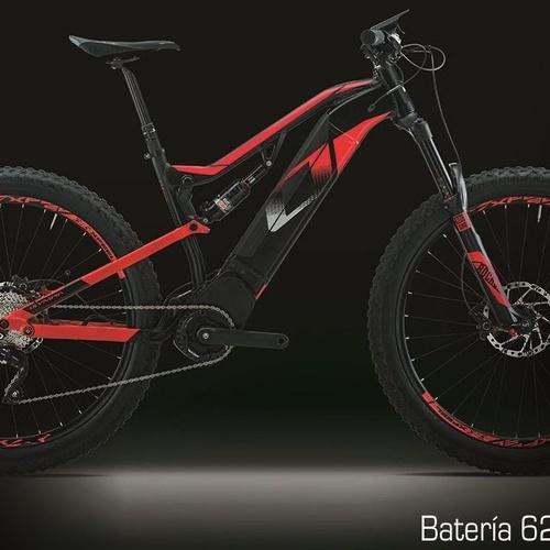 Bicicleta Olympia EX1, la mejor e-bikes del mercado, asistida con motor Brose y bateria integrada. Hasta 120km de pura diversión!!!!!