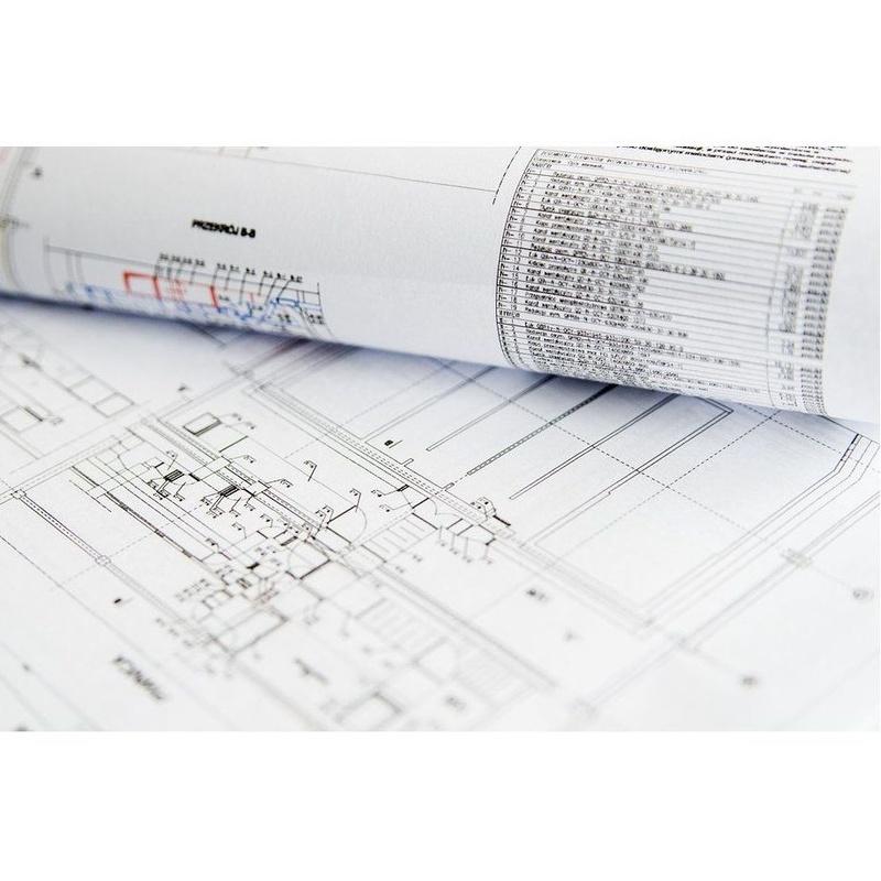 Informes técnicos y periciales: Servicios  de Arquitectura e Ingeniería Planta Gráfica Estudio