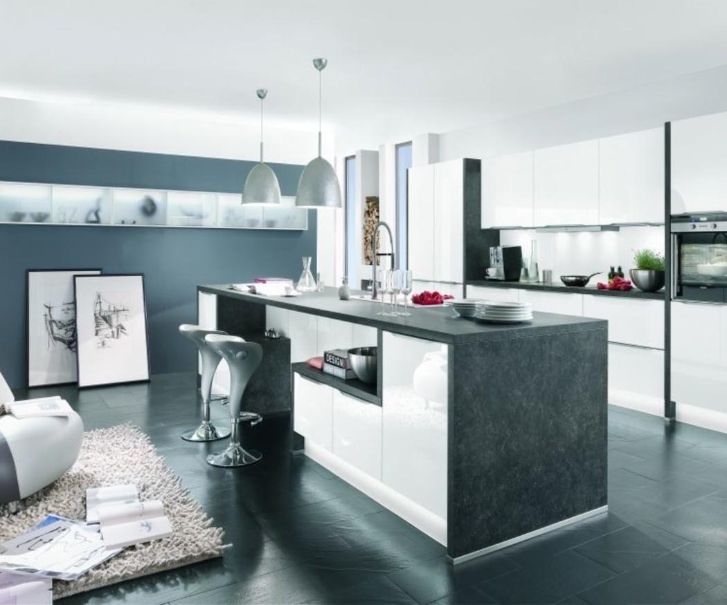 Multiplica el espacio con una isla de cocina
