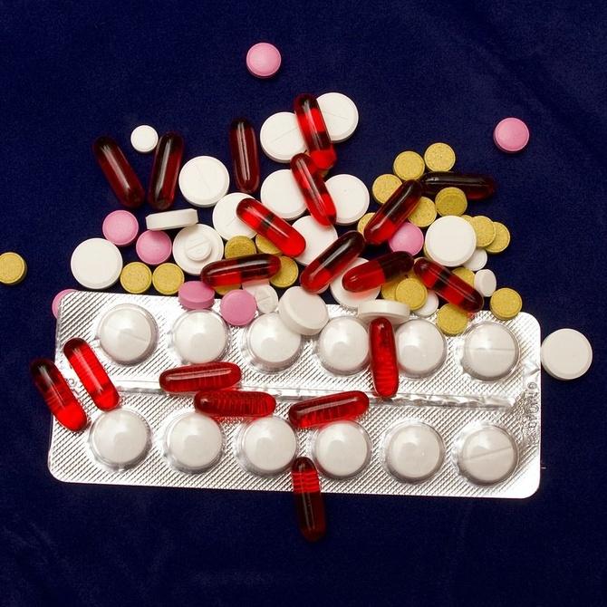 Los medicamentos, el gran enemigo de tus dientes