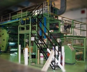 Industria de transformación de materias plásticas