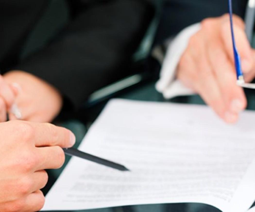 El papel del notario en testamentos y herencias
