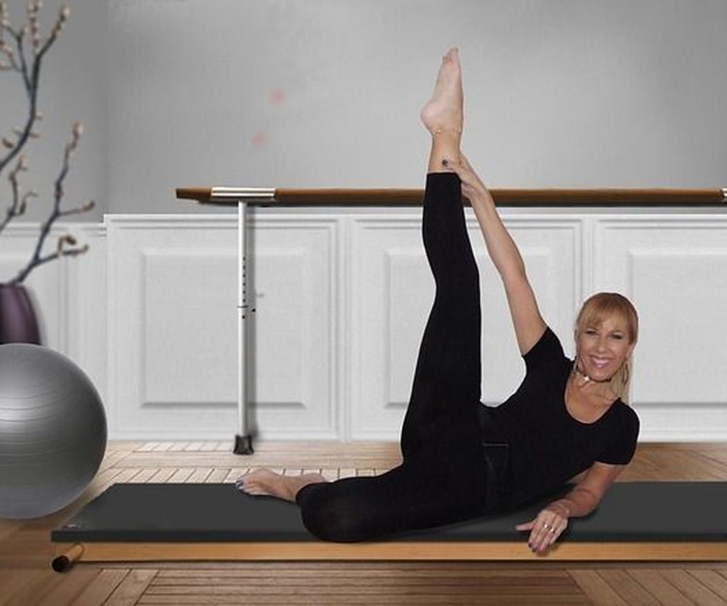 Motivos para practicar pilates