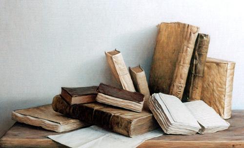 Fotos de Librerías en Santiago de Compostela | Librería Follas Vellas