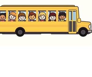 Transporte y servicio de comedor a colegios