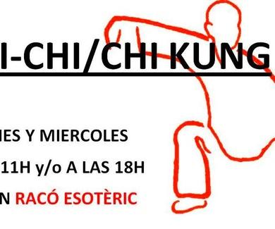 Taichi / Chi kung