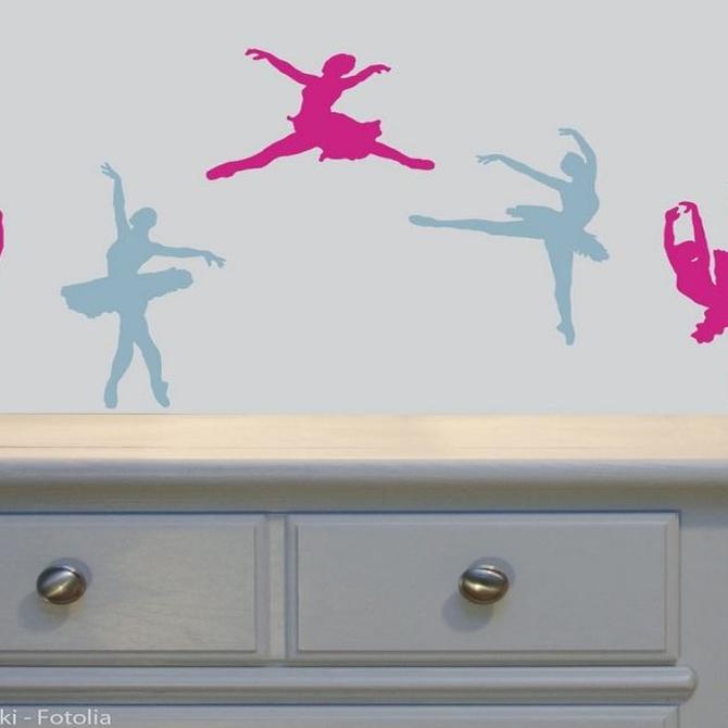 ¿Te animas a decorar con vinilos?