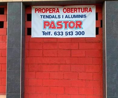 Próxima apertura de la nueva tienda en Montgat