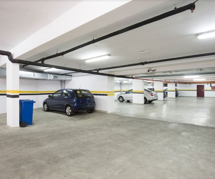 Parking: Servicios de Merosa Grup, S.L.