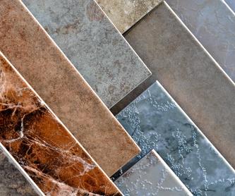 Trabajamos con las mejores marcas: Productos de Materiales de Construcción Camino