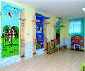 Galería de Guarderías y Escuelas infantiles en Alcobendas | Centro Infantil Gente Pequeña