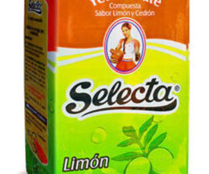 SELECTA LIMON: PRODUCTOS de La Cabaña 5 continentes