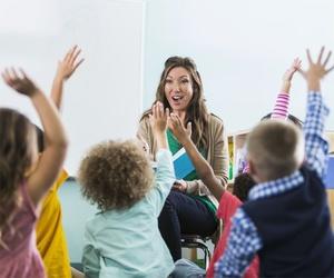 Inglés para niños con profesores nativos en Guadalajara