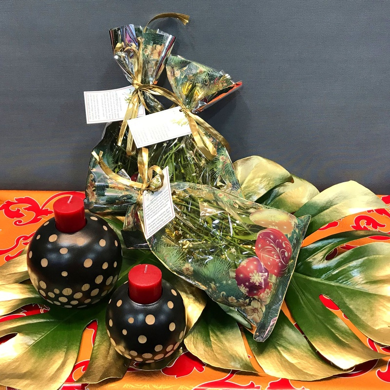 bolsa de muerdago: Productos of Flores Madrid