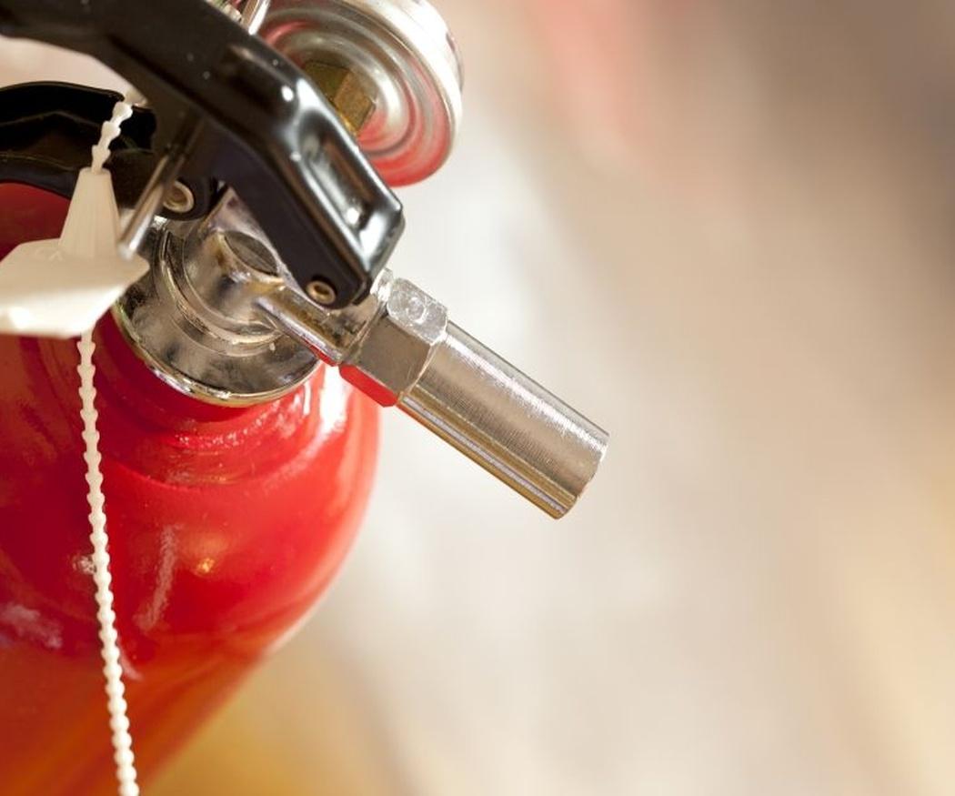 Qué es el retimbrado de extintores