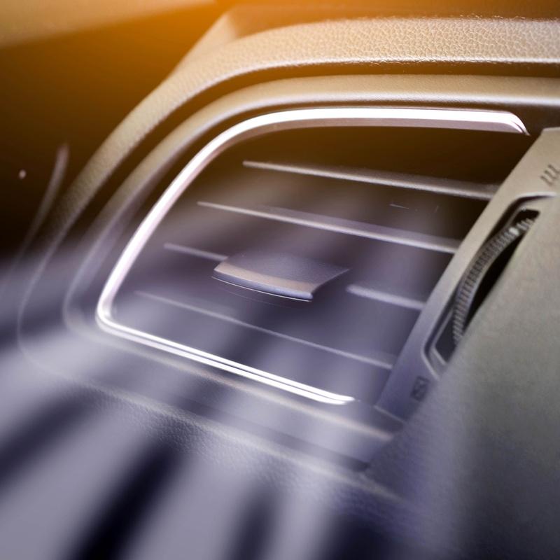 Cargas de aire acondicionado: Productos y servicios de Onlecar