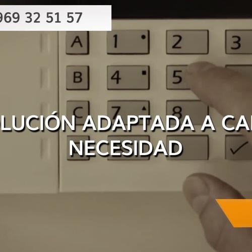Electricidad en Tarancón | Instalaciones Choncho, S.L.