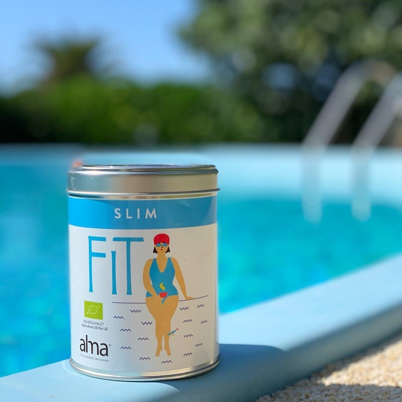 AlmaFit Slim: Servicios de Farmacia Casariego