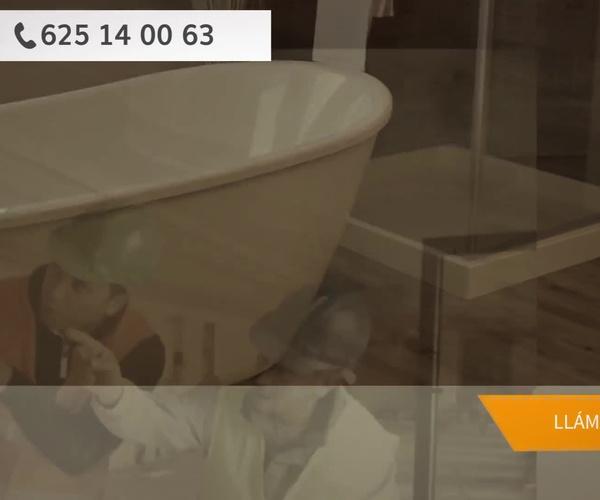 Rehabilitación de fachadas en Cádiz - Construcciones Gil