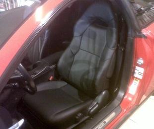 Interior de vehicles