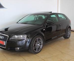 Audi A3 2.0TDI DPF Ambition