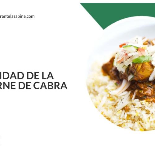 Restaurante canario en El Hierro | Restaurante La Sabina
