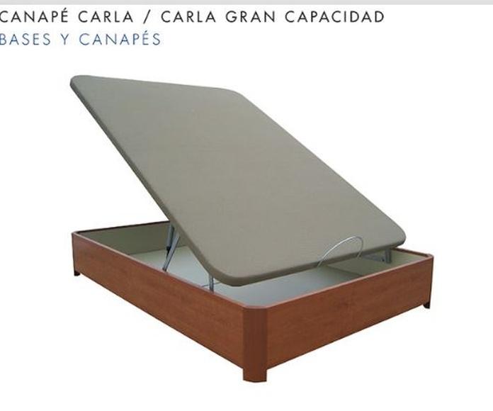 Canapé modelo Carla - Buensueño