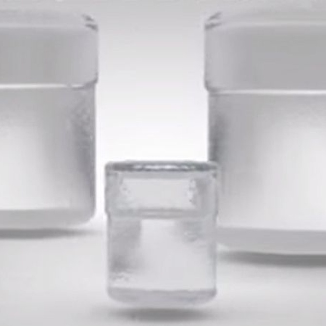 Tipos de hielo para mi negocio