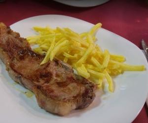 Comer bien en Barcelona|Mesón Can meli