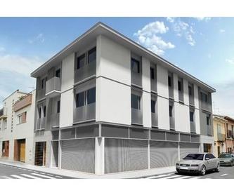 Instalaciones de comercios y oficinas: Servicios de Promociones y Construcciones JR Roca Ballester y Hnos.