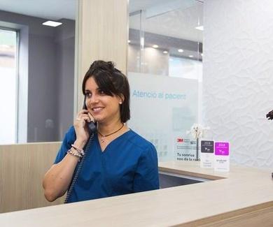 Clínica Dental por la Igualdad