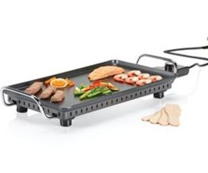 PLANCHA ASAR PRINCESS 102240 26X46 2500/W ---55€: Productos y Ofertas de Don Electrodomésticos Tienda online