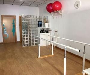 centro de fisioterapia Albox