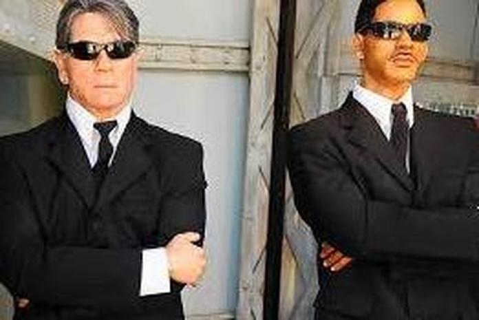 ¿Quién no se acuerda de los Men in Black? En 1997, Will Smith y Tommy Lee Jones pusieron de moda las Ray-Ban Predator?