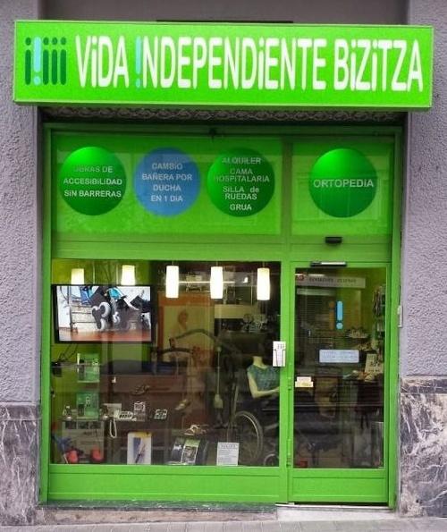ortopedia en Bilbao