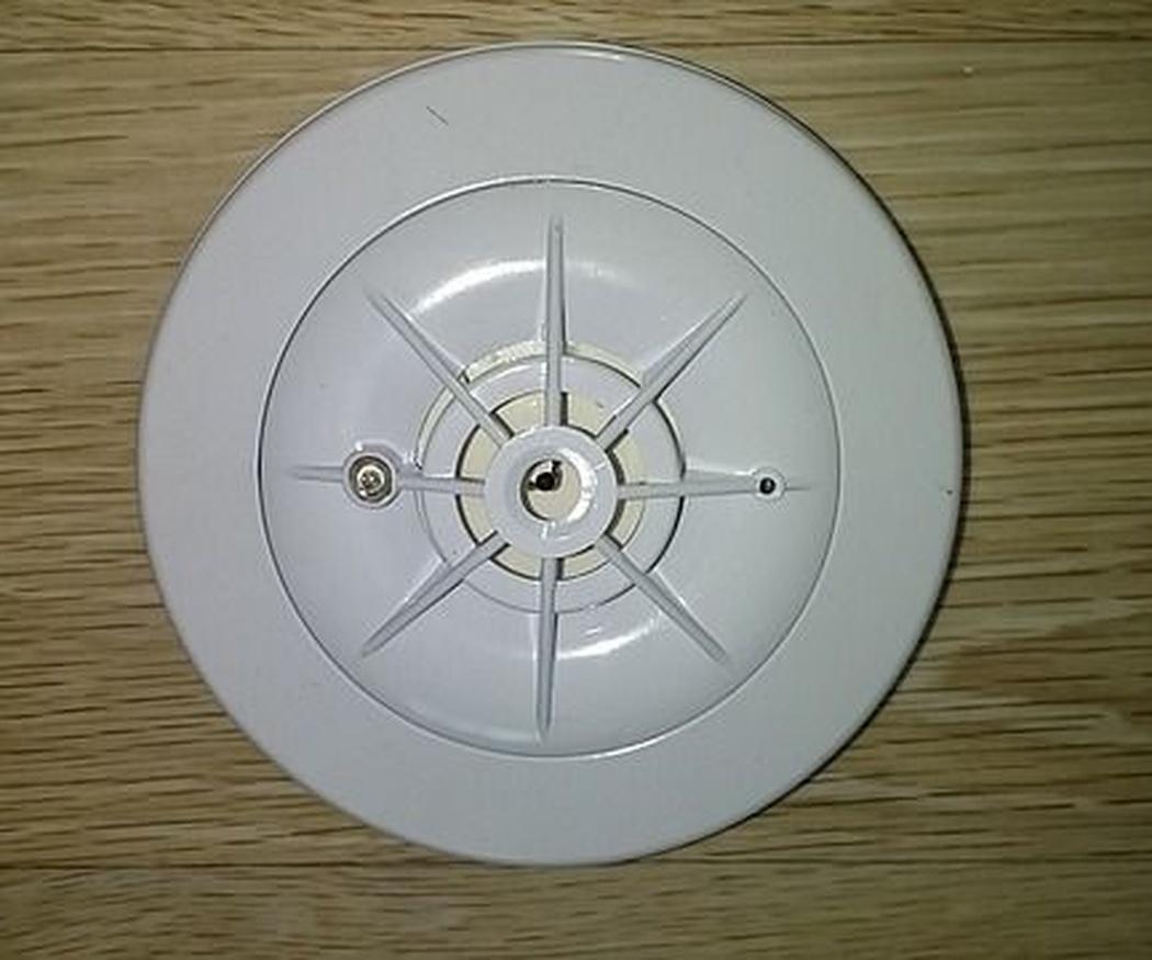 Claves para elegir e instalar un detector de incendios