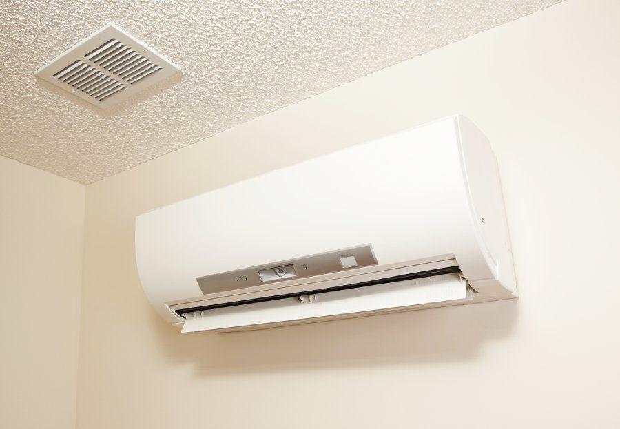 La temperatura ideal en una casa