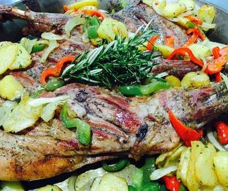 El lugar ideal para tus celebraciones en Maspalomas: Nuestra carta de Restaurante La Pampa Grill Meloneras