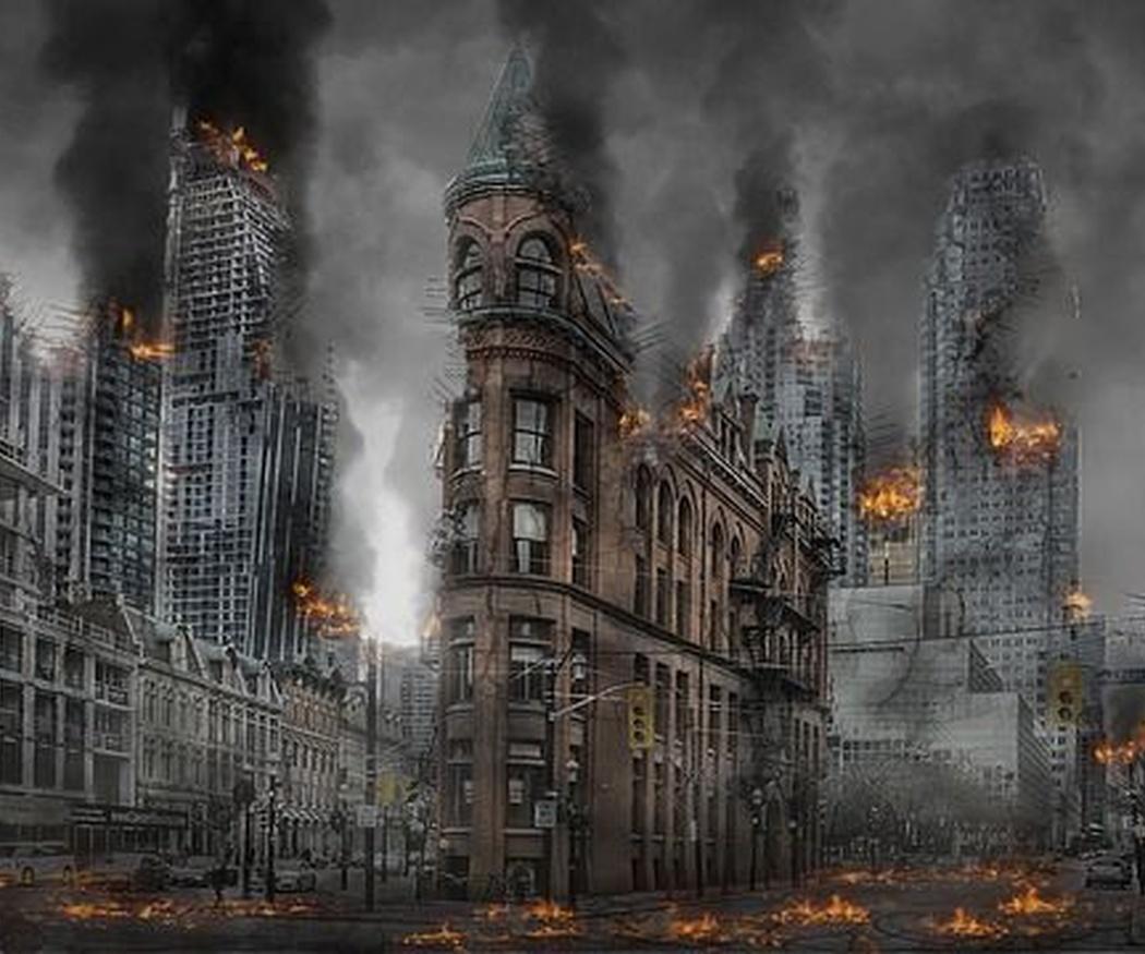 Por qué incorporar sistemas contra incendios