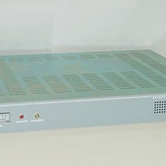 Receptor Digital MF / HF (100KHz - 30MHz)