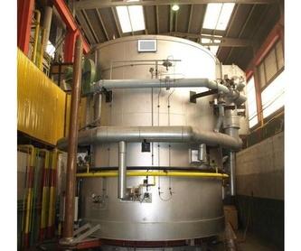 Certificaciones: Productos y Servicios de Industrias Térmicas Electrolíticas, S.A.