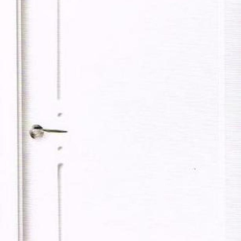 Puertas: Carpintería en Cuenca de Carpintería Julián Martínez